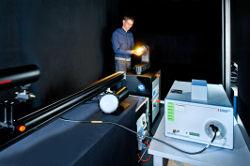 Doppel-Monochromator für goniometrische und photobiologische Messungen