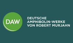 DAW - Deutsche Amphibolin-Werke von Robert Murjahn